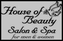 Our House of Beauty Salon & Spa Home Page - Cumming, GA Salon & Spa